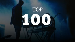Top 100 songs
