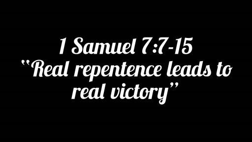 Image result for 1 samuel 7