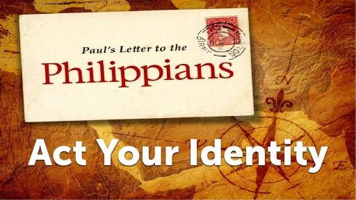 Act Your Identity