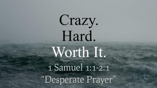 Desperate Prayer Faithlife Sermons Desperate prayer is a level 52 holy priest ability. desperate prayer faithlife sermons