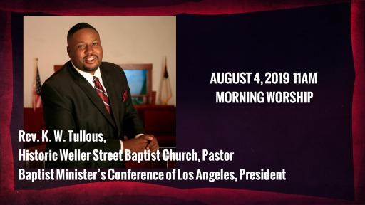 Activity - VILLAGE MISSIONARY BAPTIST CHURCH OF LOS ANGELES - Faithlife