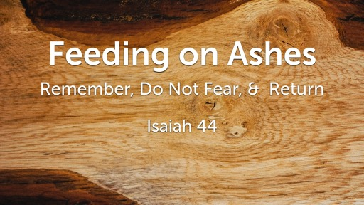 Image result for Isaiah 44:1-2